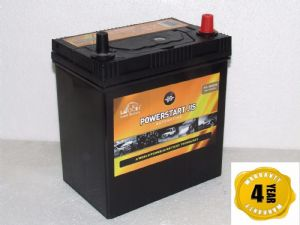 Leoch POWERSTART 054 SEALED Car Battery